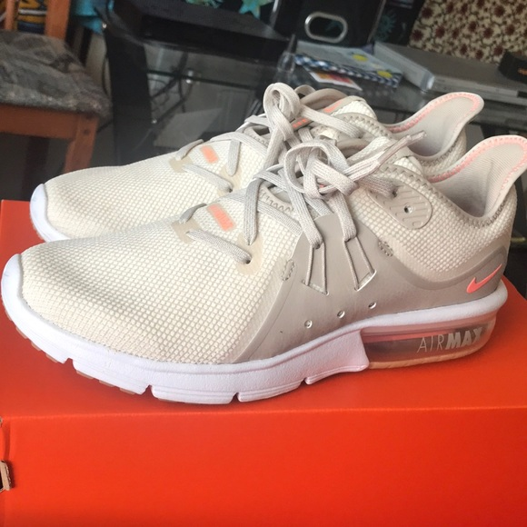 huge discount e6041 d697f Nike Shoes | These Are Some Never Worn Air Max Sequent 3 Summer ...